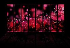 Pink nice abstract background Royalty Free Stock Images