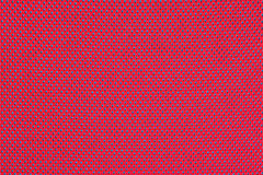 Pink nonwoven fabric background Stock Images