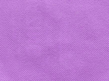 Pink nonwoven fabric background Royalty Free Stock Image
