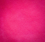 Nonwoven fabric texture Stock Image