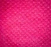 Nonwoven fabric texture Stock Image