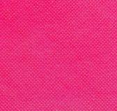 Nonwoven fabric texture Royalty Free Stock Photos