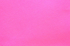 Pink nonwoven fabric texture Stock Photos