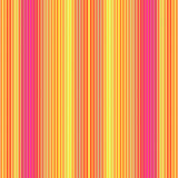 Pink orange stripes Stock Photography