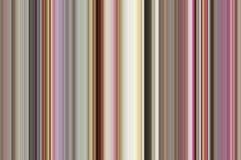 Pink, orange, yellow, brown, white vertical lines, pastel background royalty free illustration