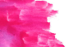 Pink paint background Royalty Free Stock Image