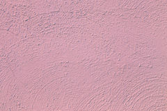 Pink Paint Texture Stock Photo