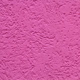 Pink paint wall background or texture Stock Photography