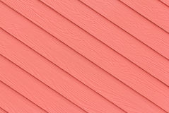 Pink paint wall background Stock Photography