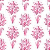 hot pink paisley background - photo #30