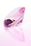 Pink panther diamond Royalty Free Stock Photo