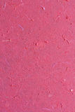 Pink paper as background Royalty Free Stock Image