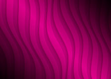 Pink paper geometric pattern, abstract background template for website, banner, business card, invitation. Postcard Royalty Free Stock Images