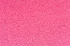 Pink paper with glitter. Royalty Free Stock Photos