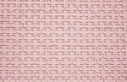 Pink paper with stripe textures. royalty free stock photography
