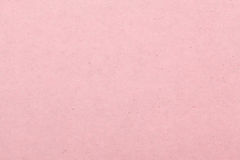 Pink paper texture Royalty Free Stock Image