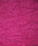 Pink paper texture Stock Photo