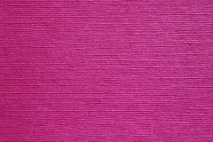 Pink paper textured background. Pink paper texture perfect to use as a background Stock Image