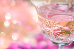 Pink Party Stock Image