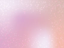 Pink pastel abstract background Royalty Free Stock Images