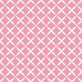 Pink pattern Stock Photography