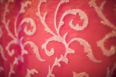 Pink pattern Royalty Free Stock Photo