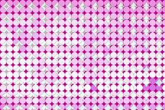 Pink Pattern Background Royalty Free Stock Image