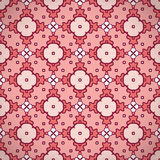 Pink pattern background. Royalty Free Stock Image