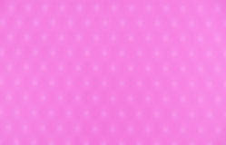 The Pink Pattern Background Stock Image