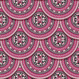 Pink pattern Stock Photos