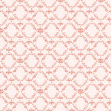 Pink Pattern Vector Royalty Free Stock Photos