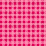 Pink patterns tablecloths stylish a illustration design. Geometrical traditional ornament for fashion textile, cloth, backgrounds. Stock Photos