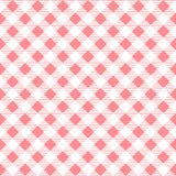 Pink patterns tablecloths stylish a illustration design. Geometrical traditional ornament for fashion textile, cloth, backgrounds. Stock Photo