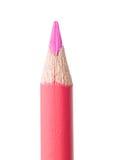 Pink pencil Royalty Free Stock Image