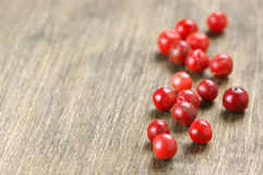 Pink peppercorn close-up Stock Photo