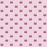 Pink piggy background / cute stock photos