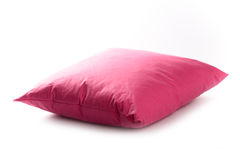 Pink pillow Royalty Free Stock Photos