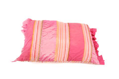 Pink pillow Royalty Free Stock Image