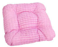 Pink pillow Royalty Free Stock Images