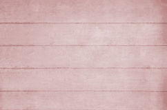 Pink Planked Background Texture Stock Images