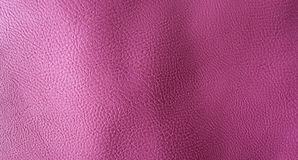 Pink Plastic Texture Royalty Free Stock Image