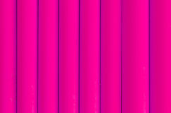 Pink plastic tubing pattern texture background Royalty Free Stock Images