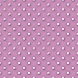Pink plate with metall balls points texture Royalty Free Stock Photo