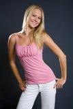 pink pretty Στοκ Εικόνες