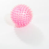Pink Pricker Ball, Toy Royalty Free Stock Photo