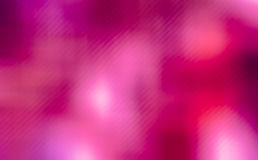 Pink and purple color tone abstract Stock Images