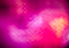 Pink and purple color tone abstract Stock Image