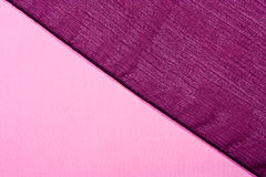 Pink and purple background Stock Photo