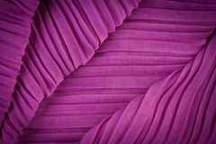 Pink purple fabric texture Royalty Free Stock Image
