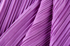 Pink purple fabric texture Royalty Free Stock Images